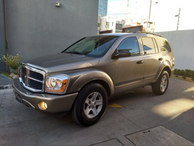 Dodge Durango 5.7 Slt Tela 4x2 At