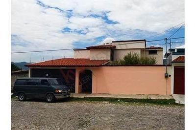Casa En Renta En La Colonia Mirador A Unos Metros De La 12 Poniente Norte