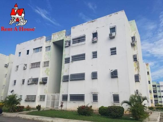 Apartamento En Venta Coropo 19-19376 Jcm