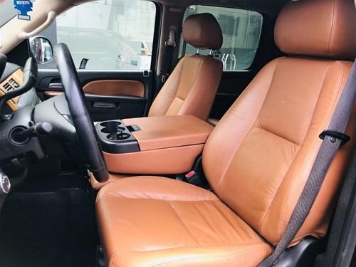 Chevrolet Avalanche Americano