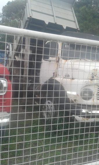 Mercedes Benz 1112 Volcador