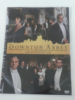 Downton Abbey - Serie Completa + Film (23 Dvd - 70 Horas)