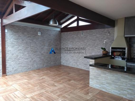 Casa A Venda 03 Dormitórios No Condomínio Thina - Jundiaí - Ca01669 - 34627244
