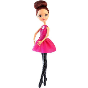 Ever After High Boneca Bailarina - Briar Beauty
