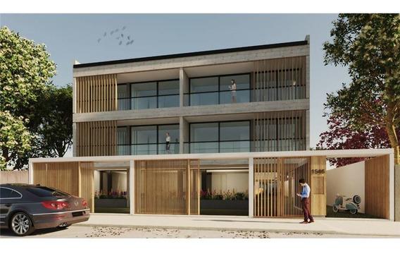 Duplex En Venta De 2 Dormitorios En City Bell