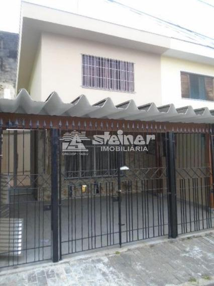 Aluguel Sobrado 2 Dormitórios Ponte Grande Guarulhos R$ 1.600,00 - 34551a