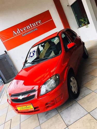 Chevrolet Celta  Lt 1.0 2013 (flex)