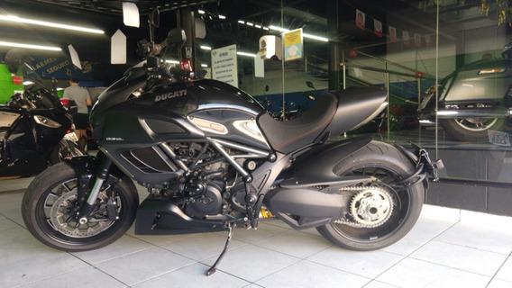 I Ducati Diavel 1200 - 2012