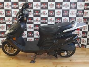 Suzuki An 125 2013 22640 Km