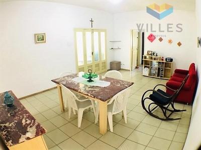 Casa Com 3 Dormitórios Sendo 2 Suítes Para Alugar, 190 M² Por R$ 2.000/mês - Farol - Maceió/al - Ca0108