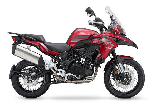 Benelli Trk 502 New X Rayos Abs 2021 Nueva 0km Adventure 999