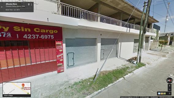 $ 10.000 Alquilo Excelente Local En Florencio Varela