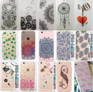 Cases iPhone 6 E 6s Plus