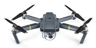 Drone Mavic Pro Fly More Combo 3 Baterias + Bolsa
