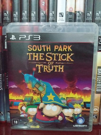 South Park The Stick Of Truth Ps3 | Parcelamento Sem Juros