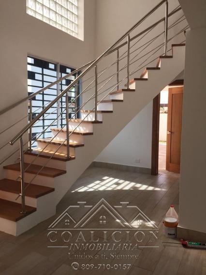 Coalición Vende Casa Nueva Con Piscina En Llano De Gurabo-