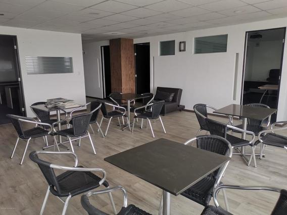 Oficina En Renta En Roma Norte Alvaro Obregon 20-2445 Ru