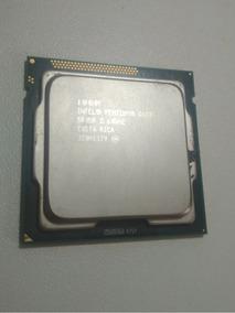 Processador G620 Socket 1155 2.6ghz