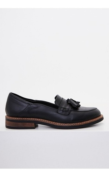 Zapatos Redit 10 Negro Heyas
