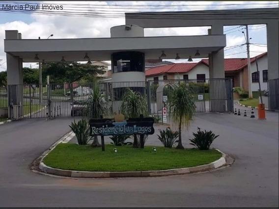 Terreno No Residencial Dos Lagos - Jardim Primavera - Itupeva - Te00830 - 34465807