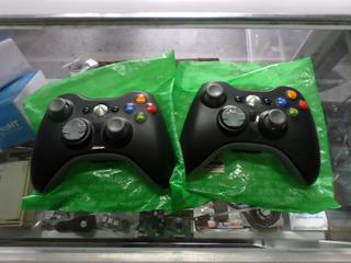 Controles Inalambricos De Xbox 360