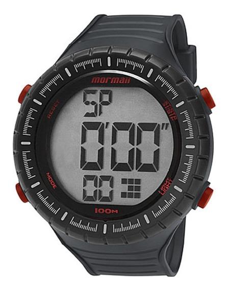 Promoção Relógio Mormaii Digital Masculino Wave Moy1554/8r
