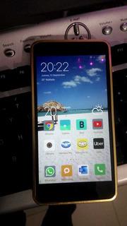 Xiaomi Redmi Note 2 Enciende Funciona, Botón Encendido Falla