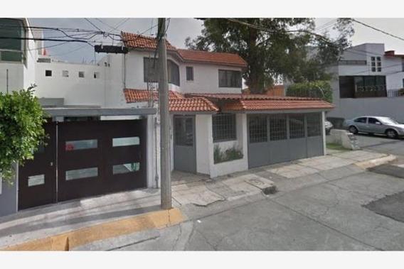 Casa De Remate Bancario Echegaray, Naucalpan De Juarez.