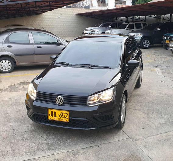 Volkswagen Gol Conforlitne