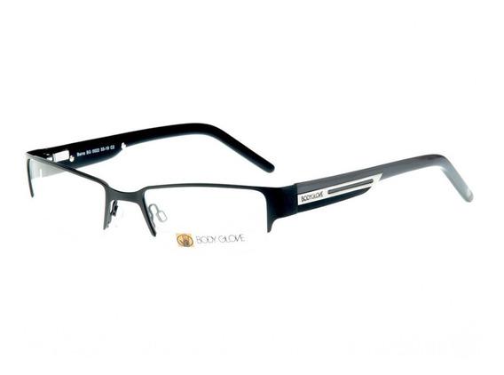 Armação De Óculos De Grau Barra Masculino Feminino Bodyglove