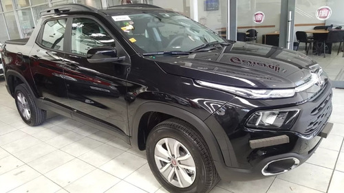 Fiat Toro 90mil Tomo Usadas Hilux Amarok Ranger Oroch A-