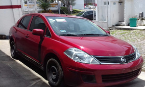 Nissan Tiida Sense