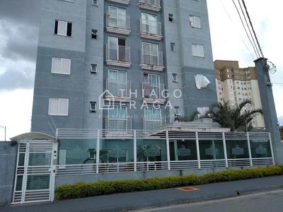 Apartamento Com 2 Dorms, Jardim Gonçalves, Sorocaba, Cod: 1083 - A1083