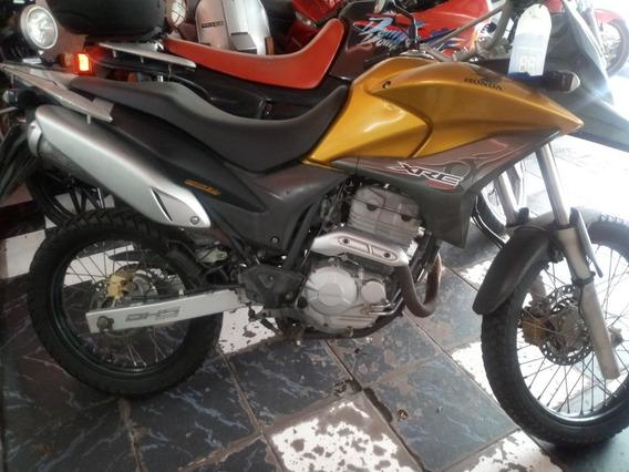 Honda Xr 300