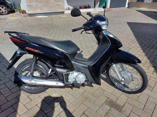 Imagem 1 de 6 de Honda Biz 125cc Es