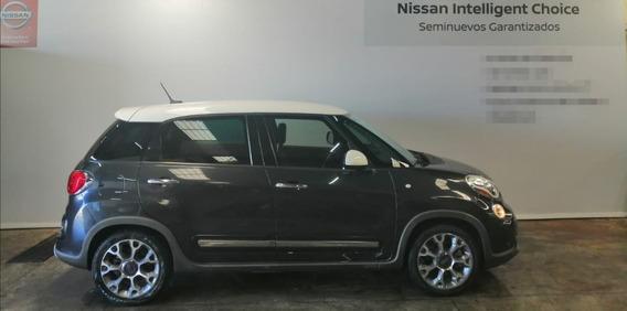 Fiat 500l Trekking Plus 2016