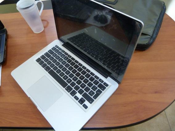 Macbook Pro Mod A1278 Para Repuesto
