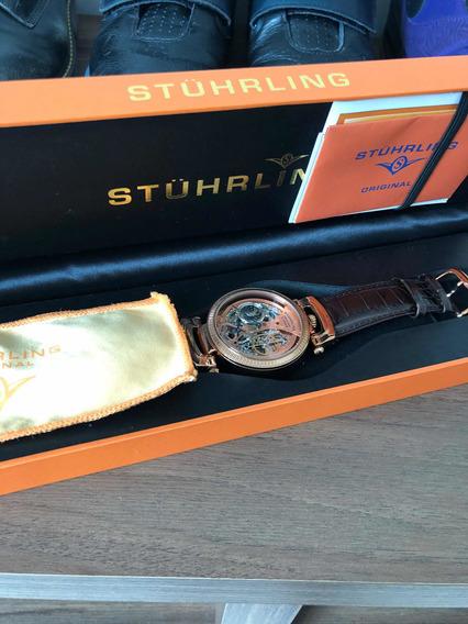 Relógio Automático Stührling Original