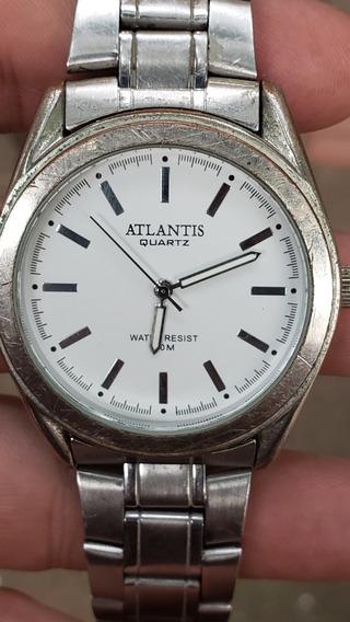 Relógio Atlantis Quartz G3199
