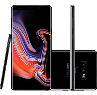 Smartphone Samsung Galaxy Note 9 128gb Vitrine