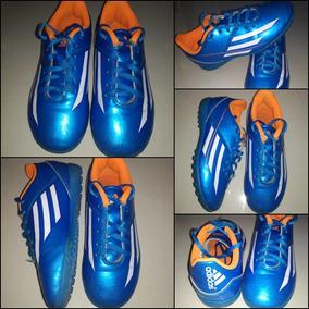 Zapatos Fútbol Sala adidas F5 Para Niño