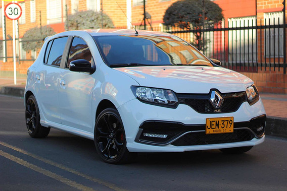 Renault Sandero Sandero Rs 2.0