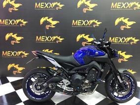 Escapamento Esportivo Mt 09 Mexx Taylor Made Full 2020