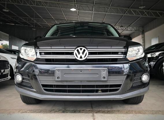 Volkswagen Tiguan Tsi 2.0 Aut. Preto 2013/13