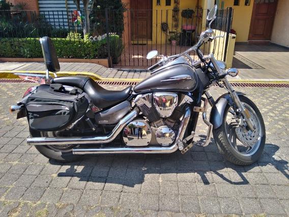 Motocicleta Honda Vtx 1300 Cc