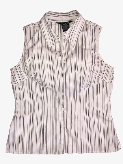 Camisa Importada De Eeuu Sin Mangas Blusa De Mujer