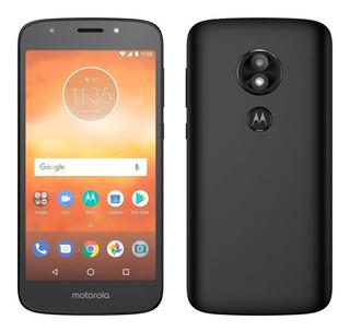 Motorola E5 Play Go Telcel Liberado 1 Año Garantia+2 Regalos