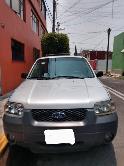 Ford Escape Americana