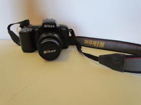 Camara Nikon N 6006