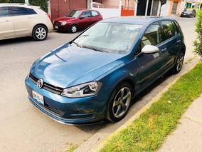 Volkswagen Golf 1.4 Equipado